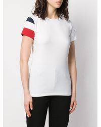 Rossignol Josiane Tシャツ White