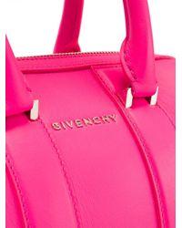 Givenchy Multicolor Micro 'lucrezia' Tote