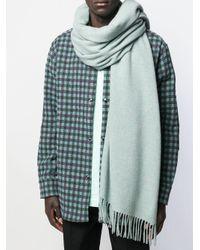 Acne Canada New スカーフ Multicolor