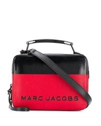 Marc Jacobs Red