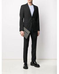 Клатч С Плетением Intrecciato Bottega Veneta для него, цвет: Brown