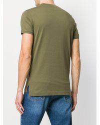 メンズ Vivienne Westwood Peru Tシャツ Green