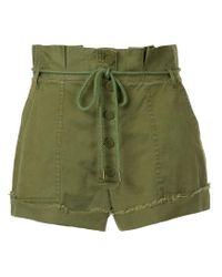 Pantalones cortos Bless My Soul Alice McCALL de color Green