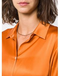 Collier Debbie N°2 Pascale Monvoisin en coloris Metallic