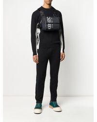 Sac porté poitrine Paris KENZO pour homme en coloris Black