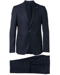 Costume classique Tagliatore pour homme en coloris Blue