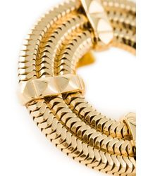 Lara Bohinc Metallic 'apollo' Earrings