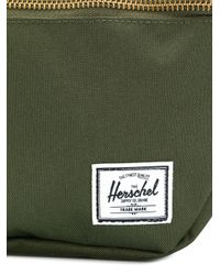 Herschel Supply Co. - Green Belt Bag for Men - Lyst
