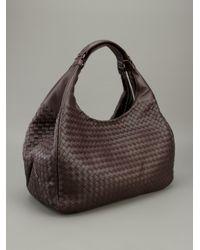 Bottega Veneta - Multicolor Leather Hobo - Lyst