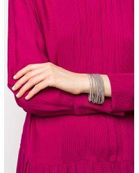 Bracelet Monet Susan Caplan en coloris Multicolor