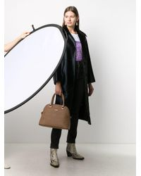 Liu Jo エンボスロゴ ハンドバッグ Multicolor