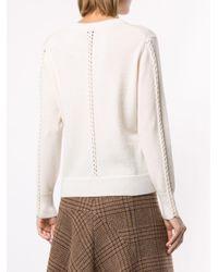 Altuzarra カシミア セーター Multicolor
