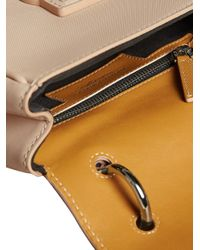 Burberry - Multicolor Small Dk88 Top Handle Bag - Lyst