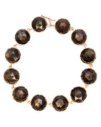 Irene Neuwirth | Metallic Sapphire Stone Bracelet | Lyst