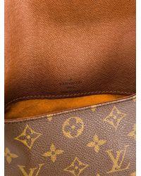 fe263c2df0aa Lyst - Louis Vuitton  musette Salsa  Shoulder Bag in Brown