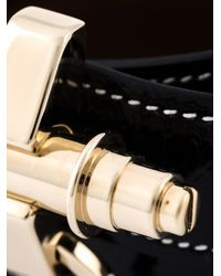 Givenchy - Black 'lucrezia' Bracelet - Lyst