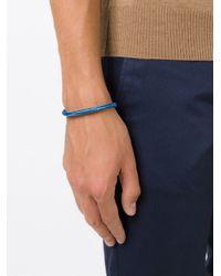 Tateossian | Blue 'soho' Bracelet for Men | Lyst