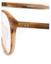 Garrett Leight   Natural 'clune' Glasses   Lyst