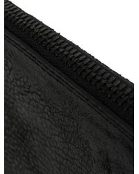 The Last Conspiracy Black Textured Ipad Case for men