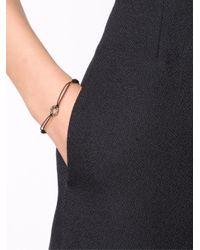 Rosa Maria - Black 'atoll' Bracelet - Lyst
