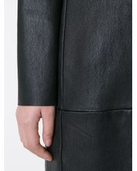 Scanlan Theodore Black Cold Shoulder Dress