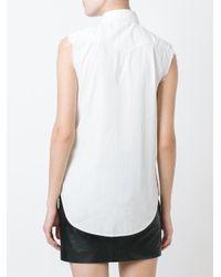 DIESEL Black De-sovita Shirt
