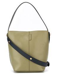 Mulberry - Natural Shoulder Bag - Lyst
