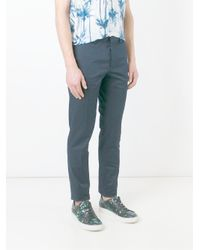 DSquared² | Black Chino Trousers for Men | Lyst