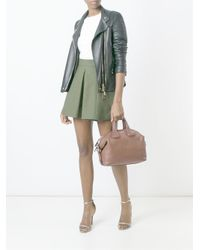 Givenchy - Brown Small 'nightingale' Tote - Lyst