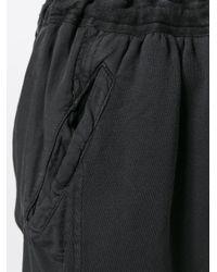 Haider Ackermann Black 'perth' Shorts