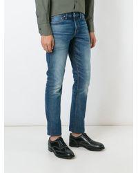 Tom Ford - Blue Slim-fit Jeans for Men - Lyst