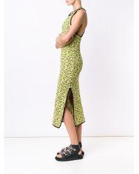 Rag & Bone Multicolor 'viola' Dress