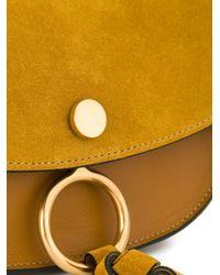 Chloé - Multicolor Chloé 'kurtis' Shoulder Bag - Lyst