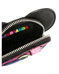 Nicopanda - Multicolor Panda Purse - Lyst