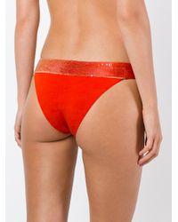 La Perla - Multicolor 'radiance' Bikini Briefs - Lyst