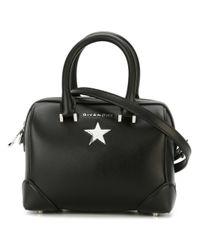 Givenchy | Black Lucrezia Micro Handbag | Lyst