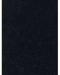 Christian Wijnants - Blue Kofi Wool-Blend Jumper - Lyst