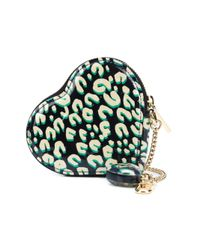 Louis Vuitton - Multicolor Louis Vuitton Heart Coin Purse - Lyst
