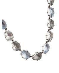 Larkspur & Hawk - Multicolor 'caterina' Necklace - Lyst