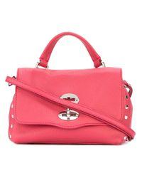 Zanellato | Pink Baby 'postina' Satchel | Lyst