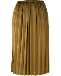 Étoile Isabel Marant | Multicolor Heaven Skirt | Lyst