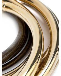 Rosantica | Metallic 'yucatan' Necklace | Lyst