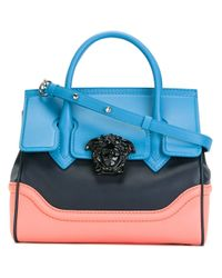 c9426400caf1 Lyst - Versace  palazzo Empire  Bag