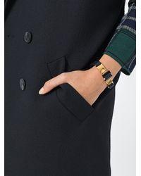 Marni - Black Crystal Embellished Bracelet - Lyst