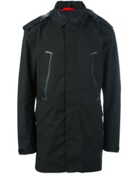 The North Face | Black 'mountain Baldir Triclimate' Coat for Men | Lyst
