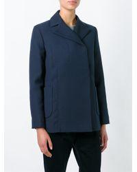 WOOD WOOD - Blue 'melinda' Jacket - Lyst