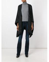 MICHAEL Michael Kors Blue 'izzy' Bootcut Jeans