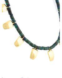 Lizzie Fortunato | Multicolor 'desert Sunrise' Necklace | Lyst