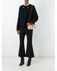 See By Chloé - Black See By Chloé Boxy Jacket - Lyst