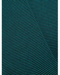 John Smedley - Black Bicolour Socks for Men - Lyst